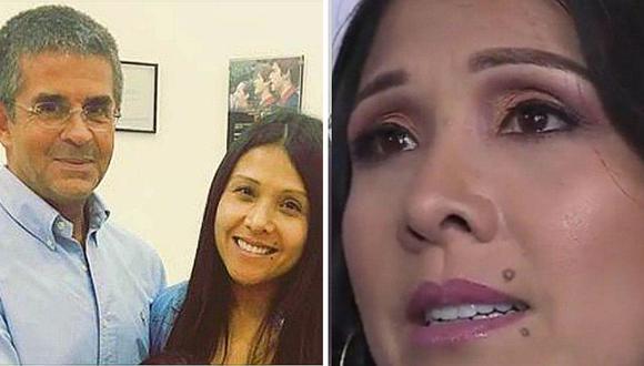 Javier Carmona, esposo de Tula Rodríguez, padecía de un trastorno vegetativo irreversible