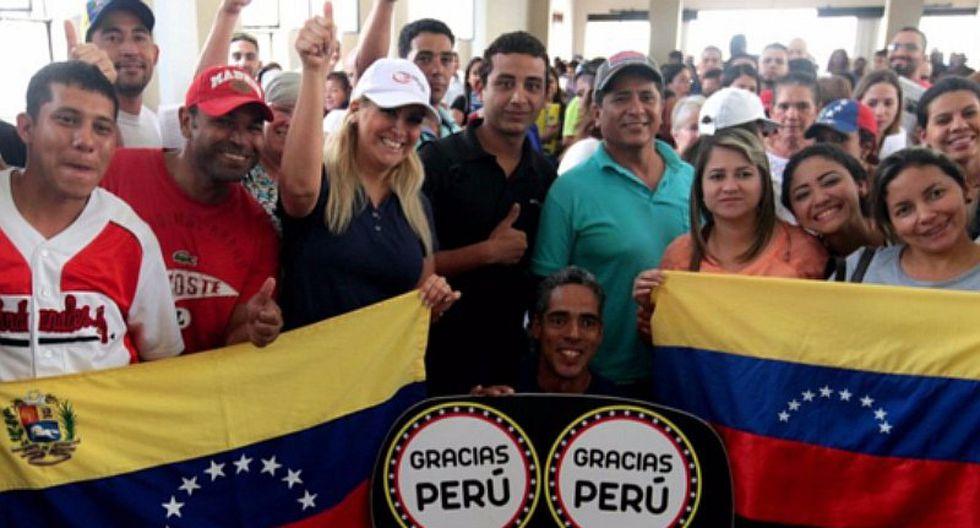 Venezolanos en Perú: ¿cuántos migrantes son titulados o egresados?