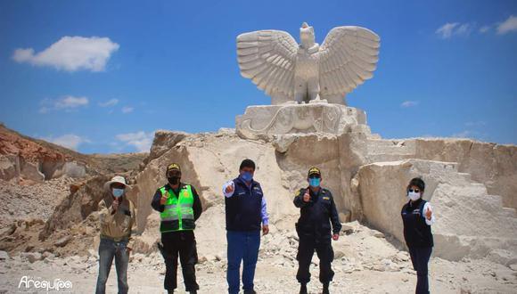 Si tu destino es el sur, visitar Arequipa es una buena opción: atractivos como el Valle del Colca o la Ruta del Sillar. (Foto Gore Arequipa)