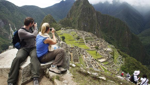 Los domingos se mantiene el ingreso gratuito de los ciudadanos cusqueños a La Llaqta de Machu Picchu (Foto: Archivo GEC)