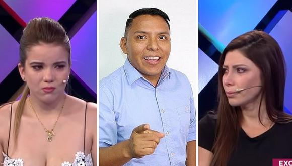 Edwin Sierra demandará a Greysi Ortega y enviará carta notarial a Latina (VIDEOS)