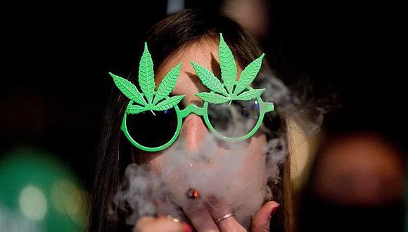 Israel aprueba exportación de marihuana y legalizarán uso recreativo