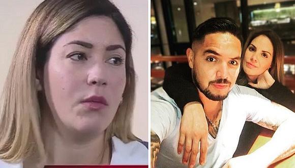 Tilsa Lozano hace fuerte revelación sobre Blanca Rodríguez y Juan Manuel Vargas (VIDEO)