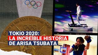 Tokio 2020: conoce la historia de Arisa Tsubata, protagonista en la ceremonia de inauguración