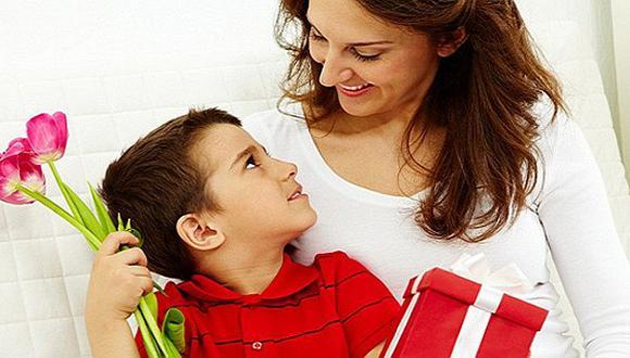 Día de la Madre: qué regalo no debes darle a mamá