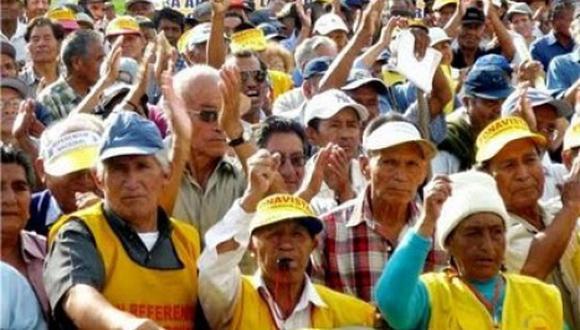 MEF: Fonavistas sí verán su billete