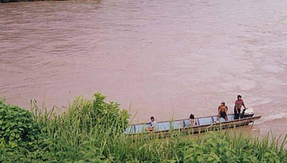 Madre de Dios: Desborde de río Inambari inunda comunidad nativa