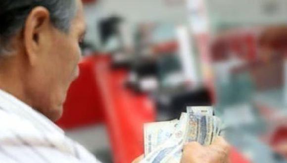 Conoce el cronograma de pago de los 600 soles a través de la banca celular del Banco de la Nación y agencias (Foto: Andina)