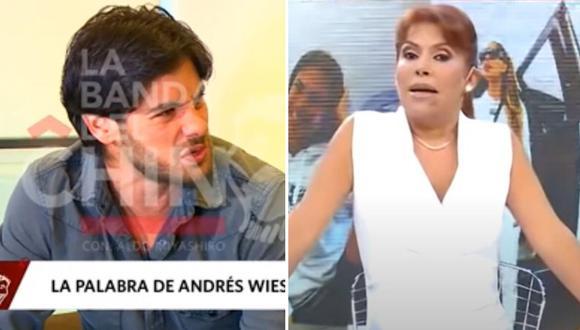 Foto: América TV   ATV
