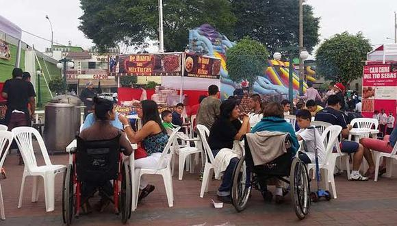 Pueblo Libre: Un dulce por cada año de la Canción Criolla