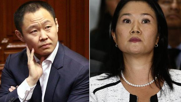 """Kenji Fujimori sobre Keiko: """"Lamento profundamente la situación que atraviesa mi hermana y su familia"""""""