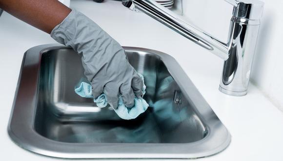 Revela cuánto gana limpiando casas en Estados Unidos y se vuelve viral. (Foto: Referencial / Pixabay)