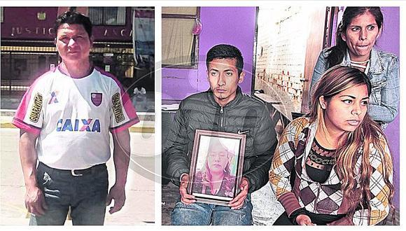 Militar en retiro mata de un balazo a cuñada por denunciarlo por agresión
