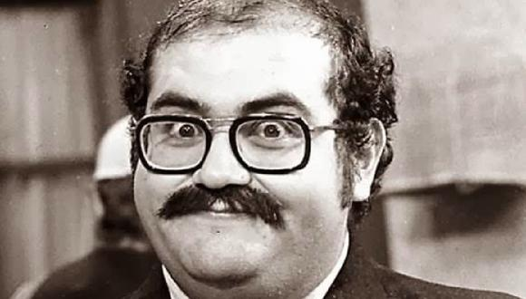 El señor Barriga es el dueño de la vecindad del Chavo, además de víctima de las más grandes travesuras de los niños de la serie (Foto: Televisa)