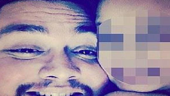 Padre muerde a su bebé de seis meses y lo mata