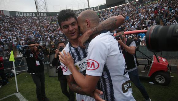 Alianza Lima quiere que se anule la primera final ante Binacional
