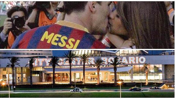 La boda de Messi y Antonela: el detalle que no pasará desapercibido en el enlace