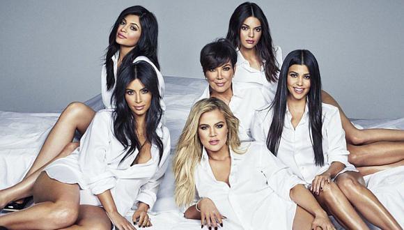 4 famosas peruanas que se ven como las Kardashian