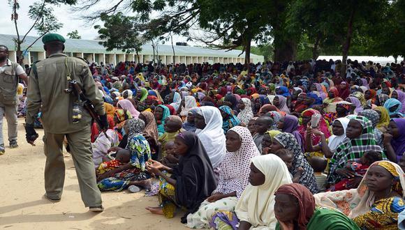 Nigeria: Al menos 20 muertos en atentado contra procesión musulmana