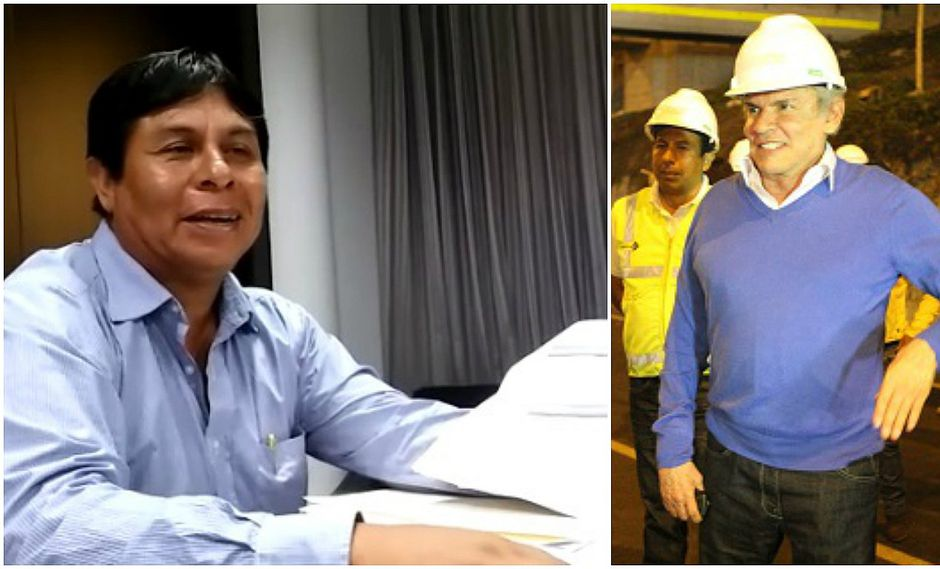 Luis Castañeda: esta es su sorprendente respuesta a alcalde de SJL