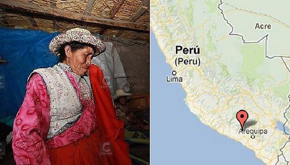 Sismo en Arequipa deja 4 muertos confirmados, según Indeci [VIDEO]