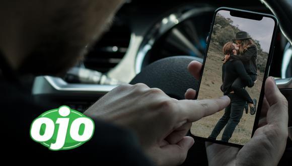 Un video viral muestra cómo un hombre en Argentina descubrió in fraganti a su esposa siéndole infiel con su amigo. |Crédito: Pexels / Referencial / Mock Up Photo / Composición