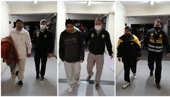 Arequipa:  Ricardo Álvarez Chávez (19) salió a la calle junto a su primo y fue interceptado por delincuentes, quienes lo apuñalaron luego de resistirse al robo de su móvil. (Foto: Difusión)