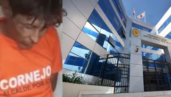 Ica: Lucio Yallico Tanta (34) fue condenado a cadena perpetua por el Poder Judicial de Ica tras ser hallado culpable del abuso sexual en agravio de su hijastra de 11 años.