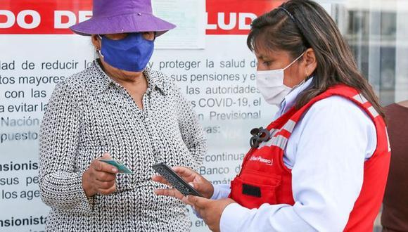 El Bono Universal buscará llegar a esos 2.3 millones de hogares que no han sido considerados en los bono anteriores. (El Peruano)