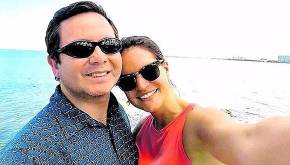 """Lorena Álvarez tras 'escape' de su ex: """"La justicia peruana es tan lenta"""""""