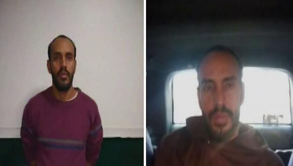 Venezolano era buscado por la Interpol tras asesinar a dos personas y fugar de la cárcel | VÍDEO