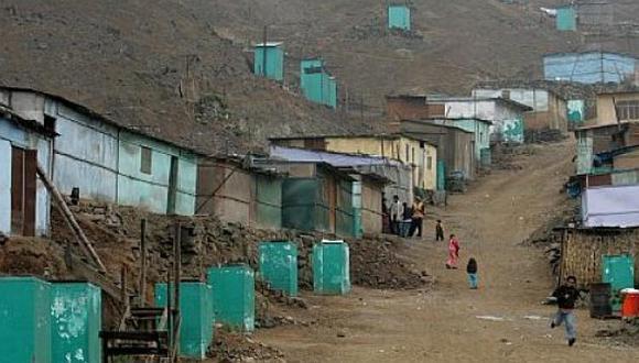 Pobreza en el Perú aumentó al 21.7% dejando un gran impacto en la economía