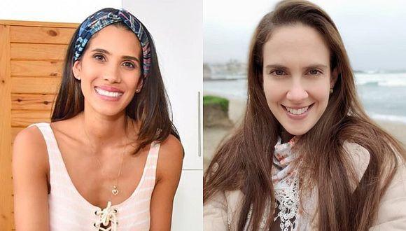 Hijas de Vanessa Tello y Emilia Drago han crecido y lucen hermosas en fotos