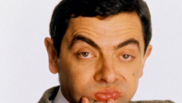 """""""Mr Bean"""" asistirá a la boda del príncipe Guillermo y Kate"""