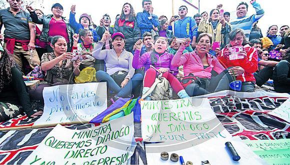 Huelga de maestros: padres preocupados por sus hijos pierden la paciencia y les retiran el apoyo