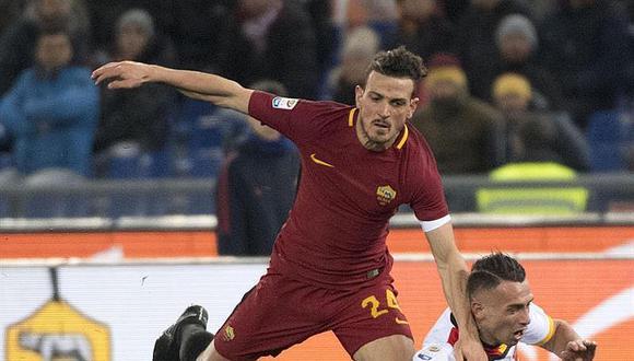 Roma aplasta 5-2 al colero Benevento y es cuarto en Italia