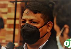 Richard Rojas García ya no será embajador en Venezuela, anuncia Cancillería