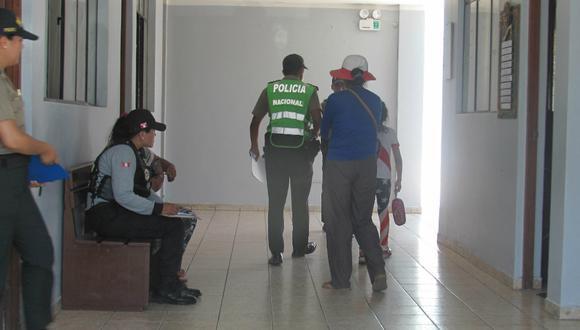 Niña de 9 años escapa de su casa por maltratos de su madre en Tacna (GEC)