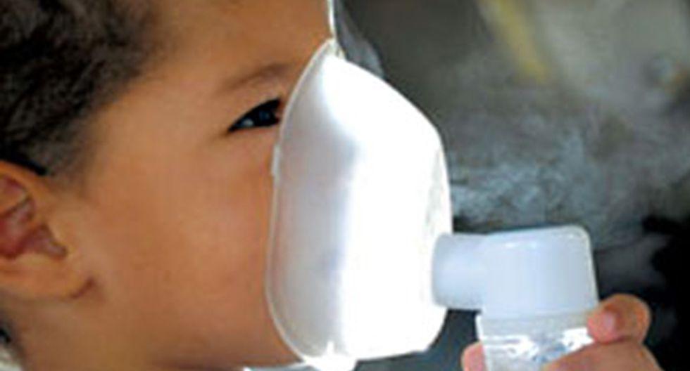 Incendio en La Victoria: Niños y ancianos son los más afectados por gases tóxicos