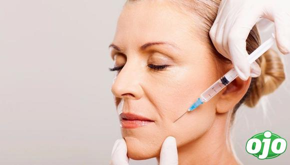 Desde aproximadamente los 25 años de edad los primeros signos de envejecimiento empiezan a ser evidentes en la superficie de la piel