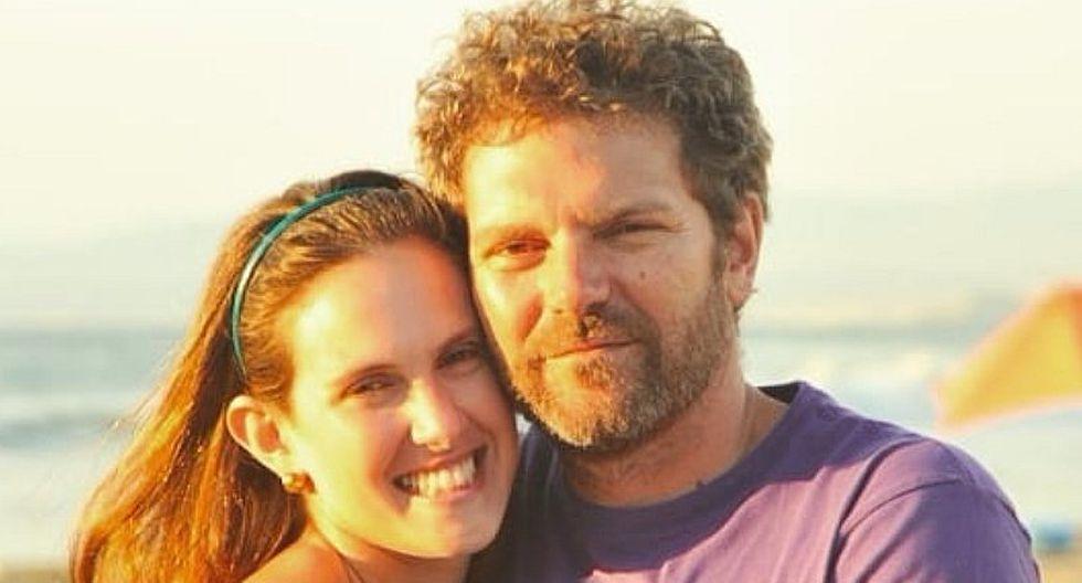 Emilia Drago y Diego Lombardi comparten experiencia tras ser padres