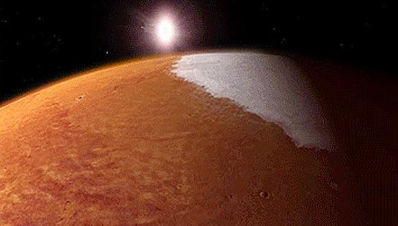 Mitsubishi recibe encargo de Emiratos para lanzar sonda espacial a Marte