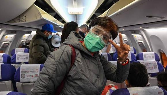 Algunos países ya están reestableciendo los vuelos comerciales tras más de medio año de prohibición por la pandemia del COVID-19 (Foto: AFP)