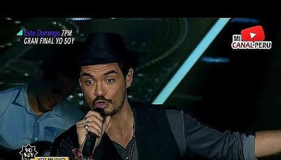 Yo Soy: Ricardo Arjona es el ganador con gran presentación (VIDEO)