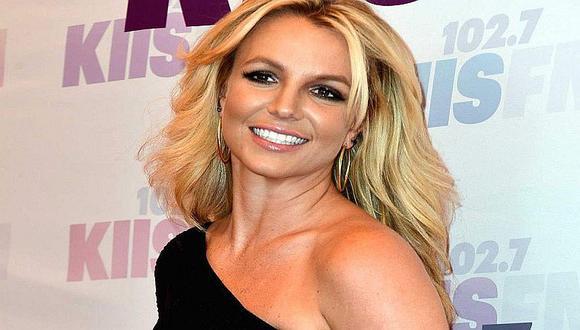Britney Spears pide más de 8 millones de dólares por su lujosa residencia