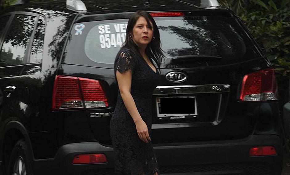 Yeni Vilcatoma: Fui víctima de un linchamiento