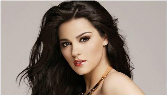 Maité Perroni se convierte en la mexicana más escuchada en Spotify