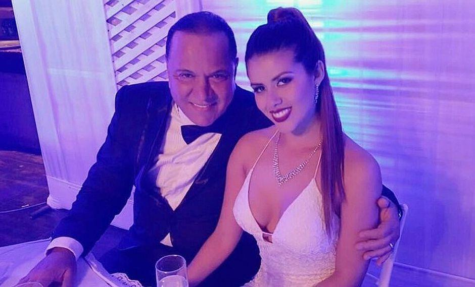 Antonella De Groot y Mauricio Diez Canseco lucen lindos en fotos familiares