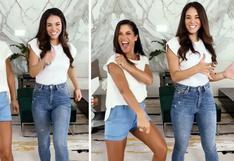 María Pía Copello y Jazmín Pinedo hace juntas divertido Tik Tok | VIDEO