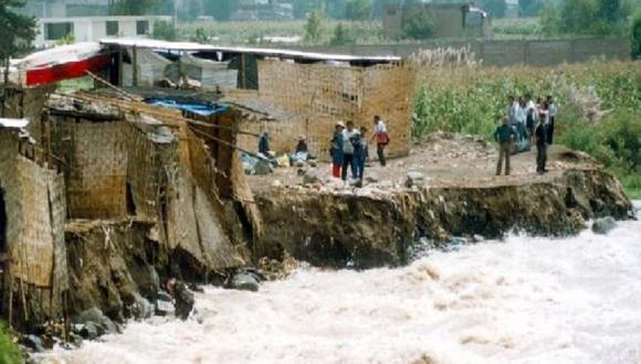 Fenómeno de El Niño: destinan S/. 1700 millones a tareas de prevención